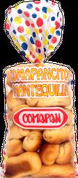 Comapancitos Mantequilla