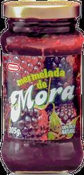 Mermelada de Mora Vidrio