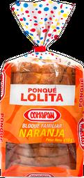 Lolita Familiar Naranja