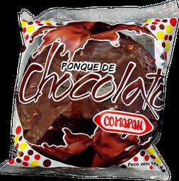 Ponqué Chocolate Redondo