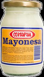 Auténtica Mayonesa