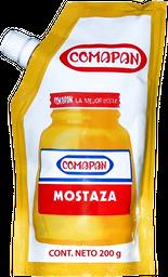 Mostaza Comapan