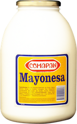 Mayonesa Comapan Galón