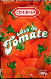 Salsa de Tomate Sachet
