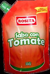 Salsa de Tomate Rosita