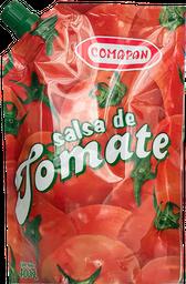 Salsa de Tomate Comapan
