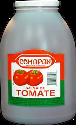 Salsa de Tomate Galón