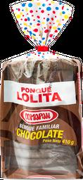 Lolita Familiar Chocolate