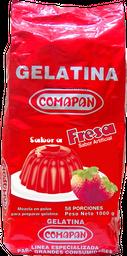 Gelatina Fresa Kilo