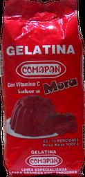 Gelatina Mora Kilo