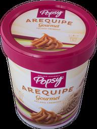 Helado Arequipe Gourmet