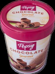 Helado Chocolate Gourmet  (Litro)