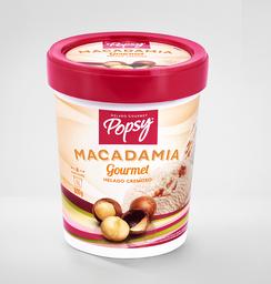 Helado Macadamia