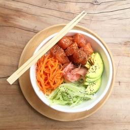 🍛  Sushi Bowl
