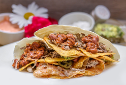 Crepe Mexicana