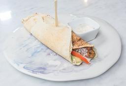 Kebab de Halabi