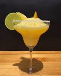 Limonada de Piña Colada