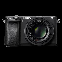 Ilce-6300m - Cámara Profesional Sony 24.2mp Y Lente18-135mm