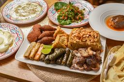 Gran Especial Árabe