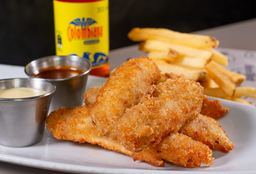 Combo Tupelo Chicken Tenders
