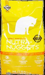 Concentrado Mantenimiento Nutra Nuggets 1Kg