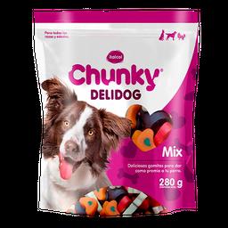 Chunky Delidog Mix 280 Gr