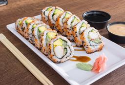 🍣Rollo Sushi California