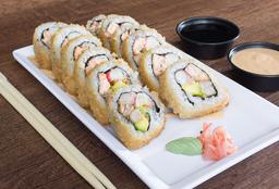 🍣Rollo Sushi Tibetano Tempura