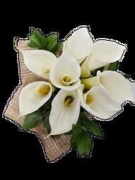 Bouquet de Callas