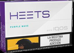 Heets Purple Label Cajetilla