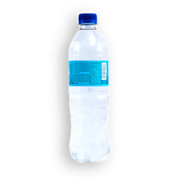 Botella con Agua