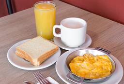🍳 Desayuno Americano