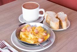 🍳 Desayuno Ranchero