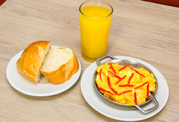 Huevos Indocumentados