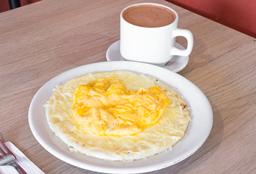 🏠 Desayuno de la casa