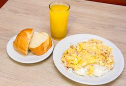 Huevos Marinados
