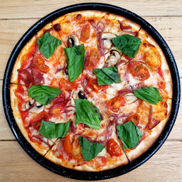 Pizza Special Veggie DAMICI