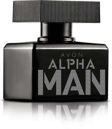 Avon Alpha Man para él .
