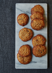 🍪BananaBread Cookies