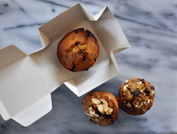 🍮BananaBread Muffins
