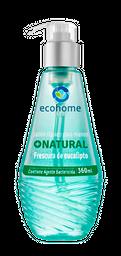 Jabon de Manos Liquido Eucalipto 360 ml