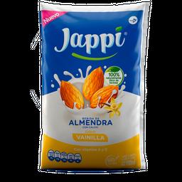 Jappi - Bebida Vainilla Bolsa 900 ml