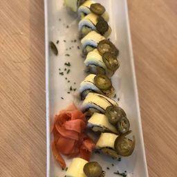 Sushi Chingón Roll