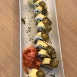 Sushi Chingón Roll (10 Makis)