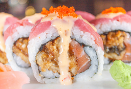Sushi Full Special