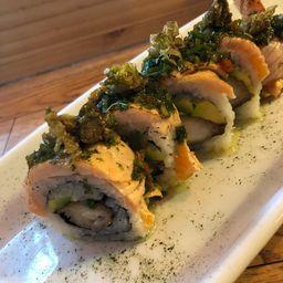 Sushi Tango Roll