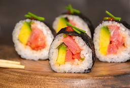 Sushi Spicy Tuna Roll