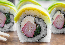 Sushi Kanikama Jagger