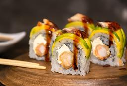 Sushi Magic Mercury