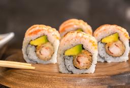 Sushi Salmón Bono
